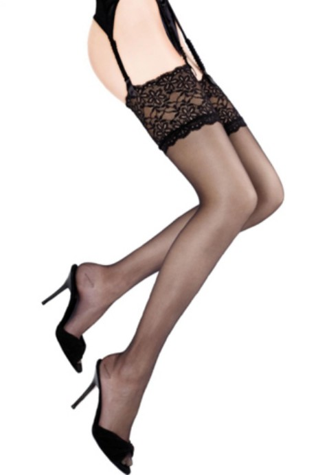 Cervin Stockings, Sensual Bas