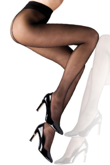 Cervin Classic Tights, Emilie Luxe 15